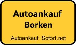 Autoankauf Borken