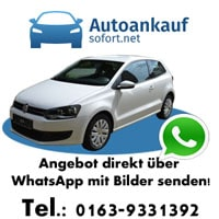 Auto ankauf Ettenheim