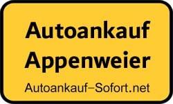 Autoankauf Appenweier