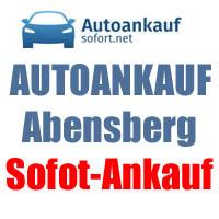 Autoankauf Abensberg