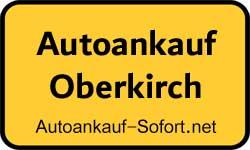 Autoankauf Oberkirch