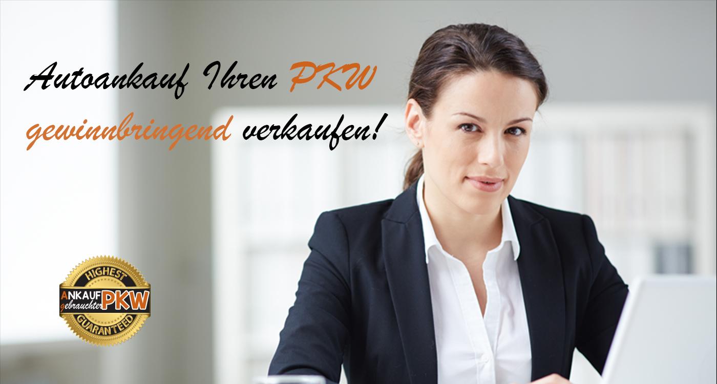 PKW Ankauf Gelsenkirchen