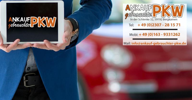 Auto verkaufen Münster