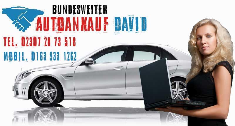 Autoankauf Gummersbach