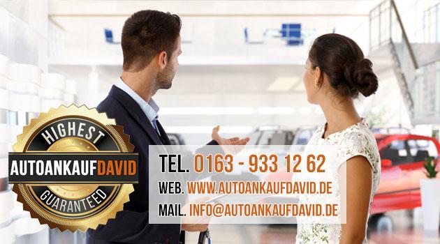 Wir kaufen dein Auto Duesseldorf