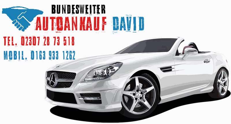 Autoexport Baesweiler