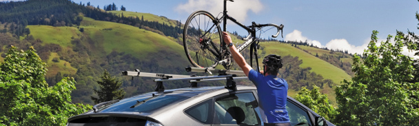 how to install a roof rack attach