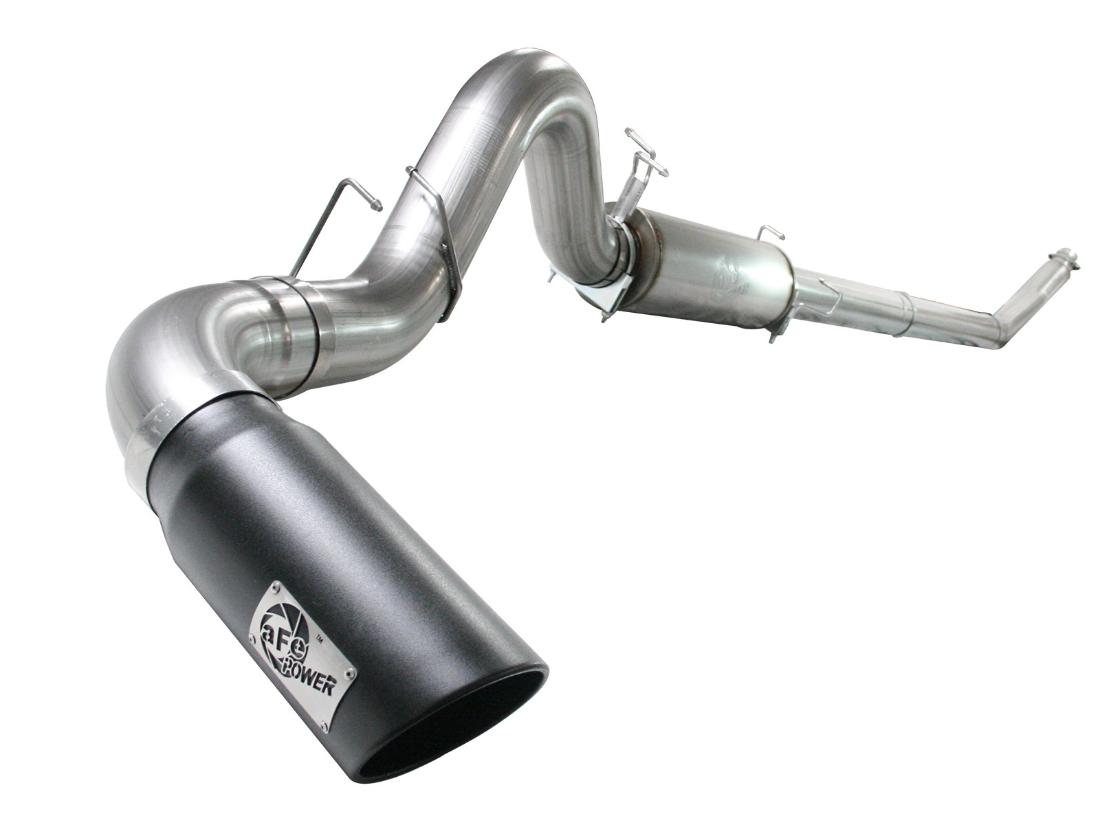 the best truck exhaust systems for