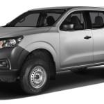 Nissan Np300 Doble Cabina 2020 Precio Monterrey Mexico Caracteristicas