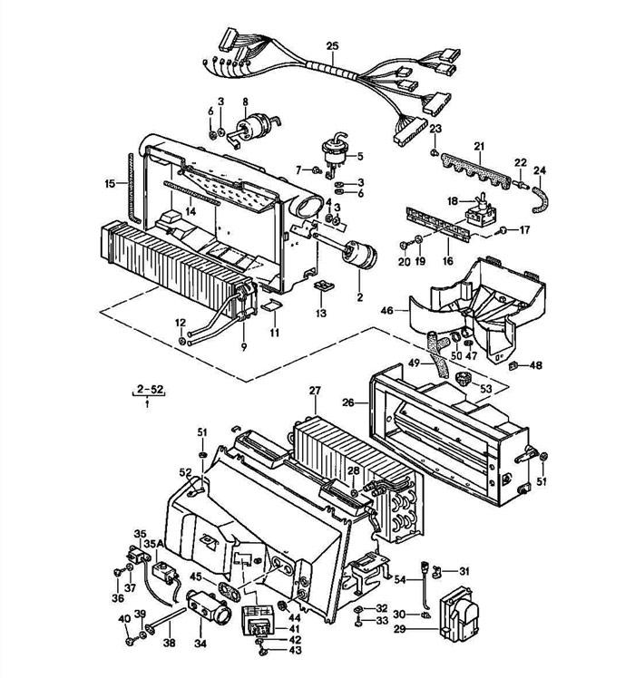 Mazda Lantis Wiring Diagram
