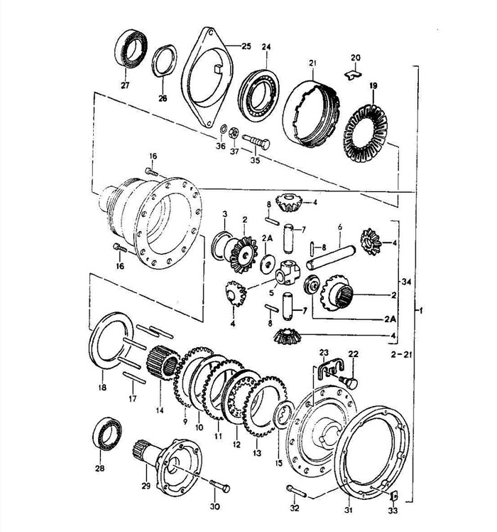Wiring Diagram For 1933 Ford. Ford. Auto Wiring Diagram