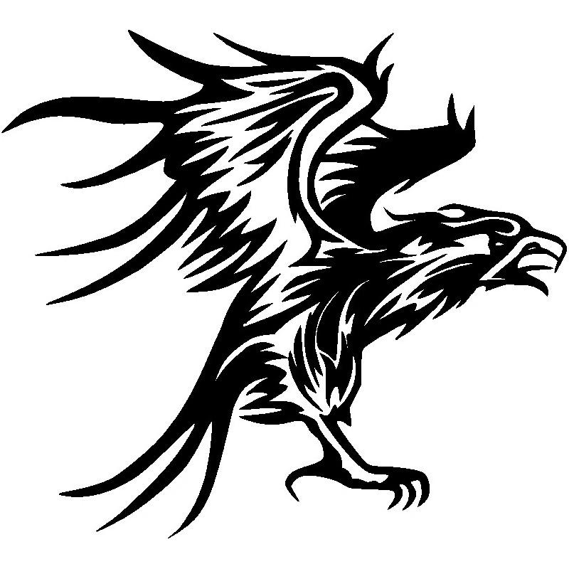Adler Bilder Zum Ausmalen - Malvorlage Gratis