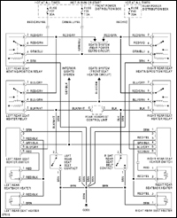 E32 Sunshade Wiring Harness : 27 Wiring Diagram Images