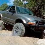 Gmc Sonoma Price Modifications Pictures Autobibiki