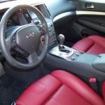 Infiniti G37 Coupe Red Gallery Autobibiki 3