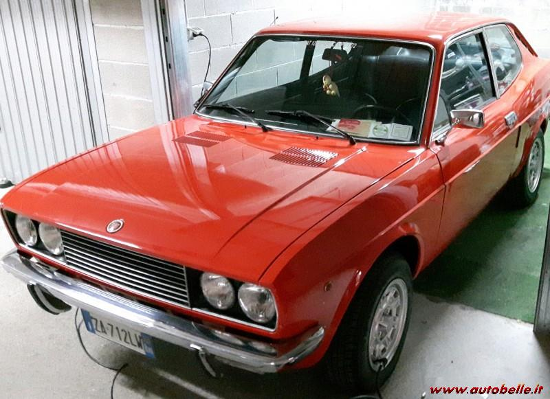 Vendo fiat 128 sport coupe