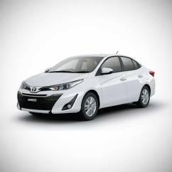 Toyota Yaris Trd Sportivo 2018 Price The All New Corolla Altis Super White Autobics