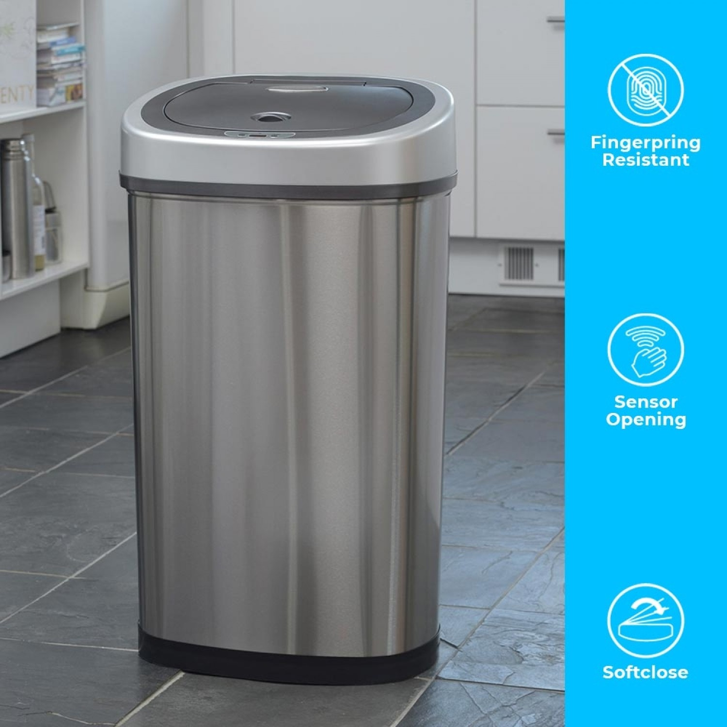 50 LITRE BIN  kitchen bins