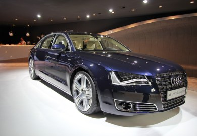 A8 Audi Exclusive Concept Photo Gallery Autoblog
