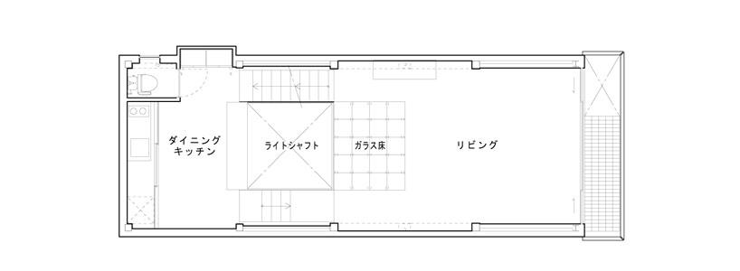Ιάπωνας χτίζει το σπίτι του με κέντρο μια Porsche 911