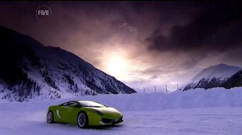 fifth-gear-lambo-on-snow