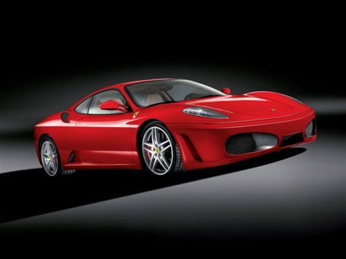 ferarri-f430-red