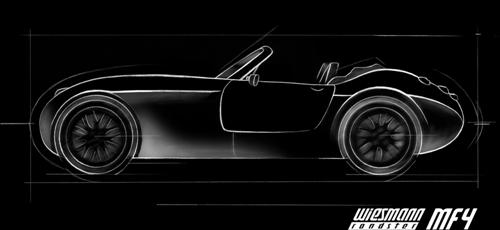 wiesmann-roadster-mf4-custom
