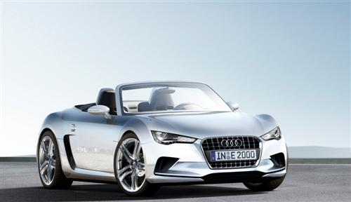 audi-roadster-front