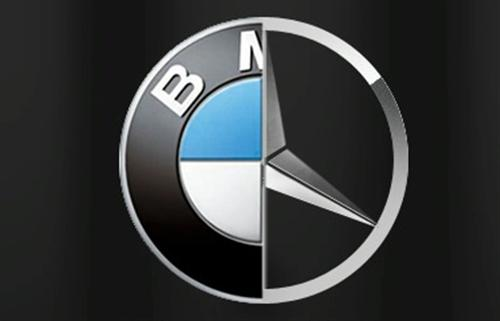 bmw-mercedes-logo-merged