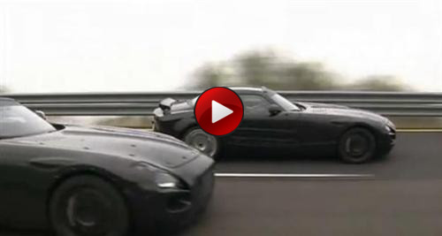 mercedes-benz-sls-amg-gullwing-videos