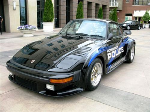 police-car-porsche-935-homewood
