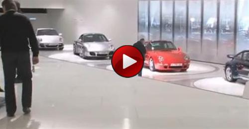 porsche-museum-video