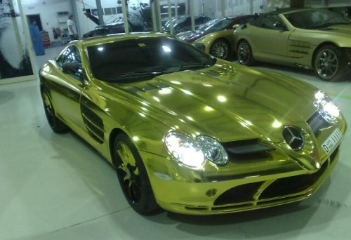 mclaren-mercedes-slr-gold-in-dubai-1