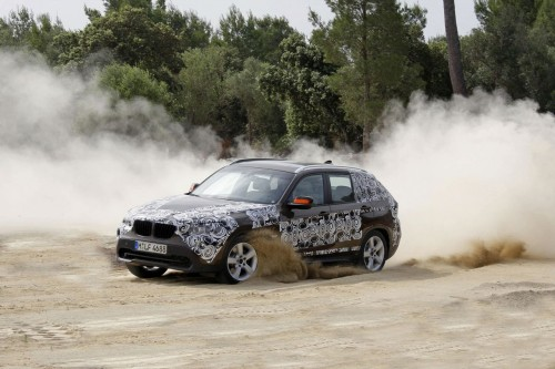 bmw-x1-production-prototype