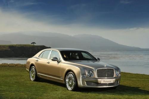 2010 Bentley Mulsanne (5)