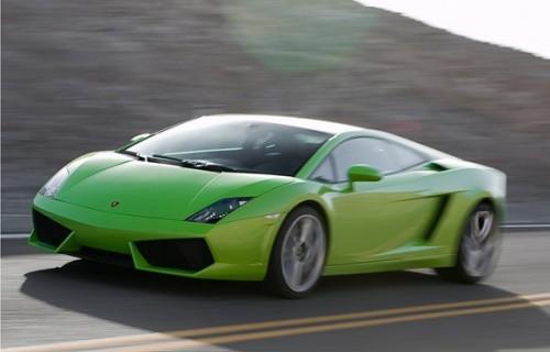 Lamborghini Gallardo lp560-4 (1)