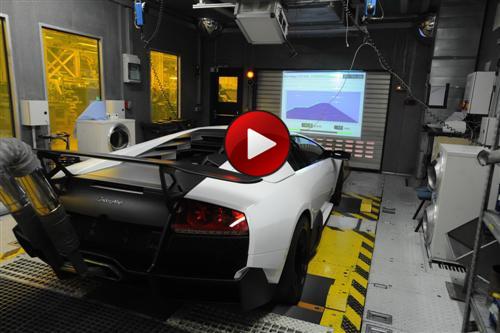 Lamborghini-LP670-SV