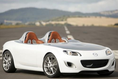 Mazda Superlight Concept