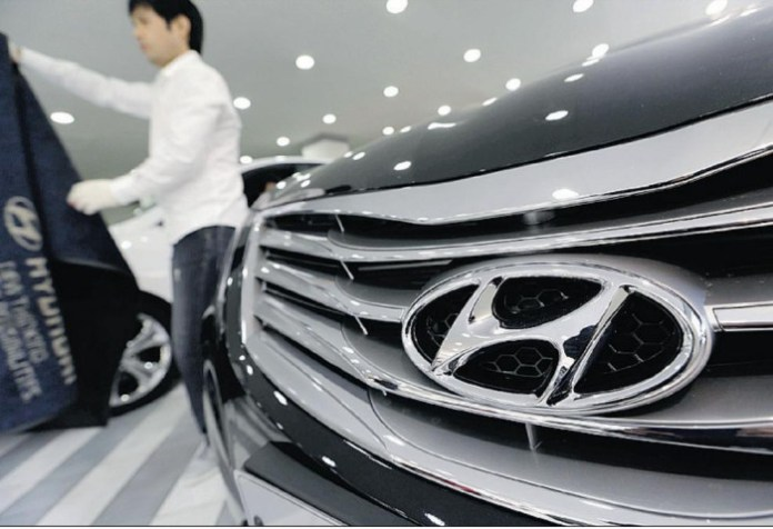 Hyundai-Kia