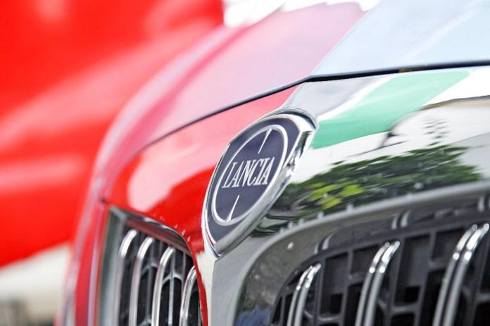 Lancia-Logo