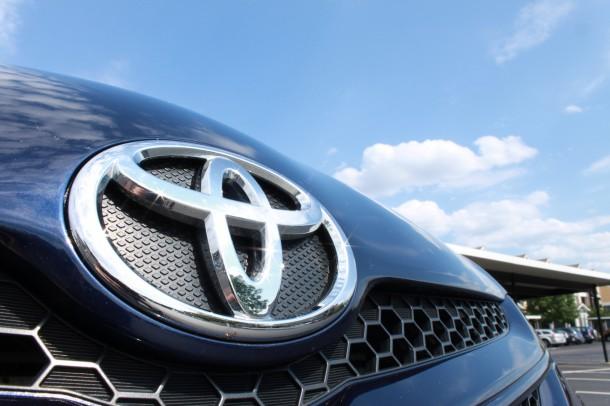 Toyota Logo (2)