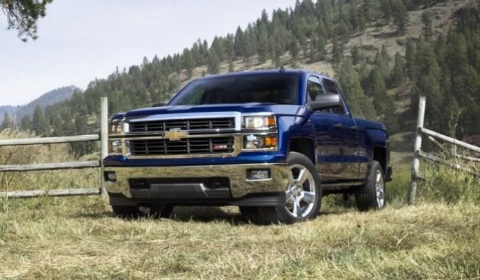 Chevrolet Silverado 2014 (1)