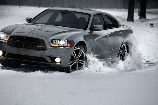 Dodge Charger AWD Sport 2013 (1)