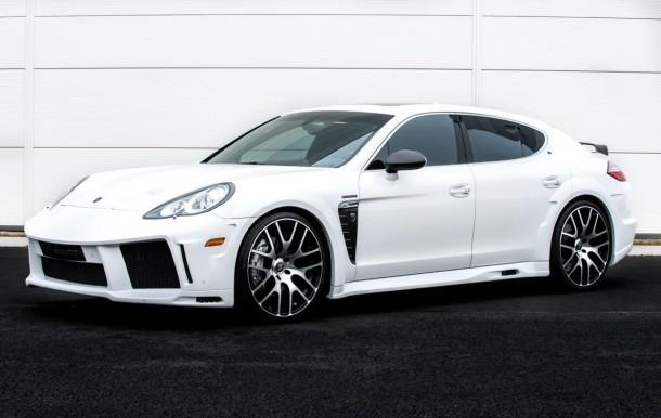 Porsche Panamera Onyx Concept GST (1)