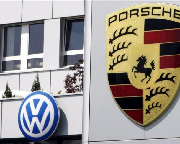 Porsche VW