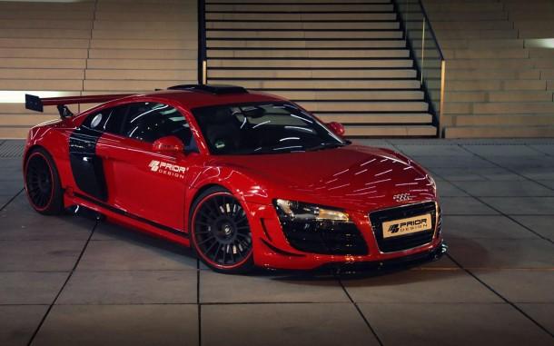 Prior Design Audi R8 GT650 (1)