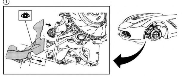 corvette c7 illustrated