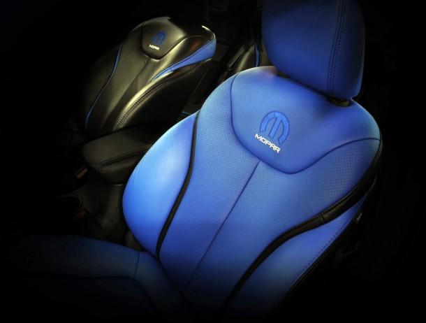 2013 Dodge Mopar special edition teaser image