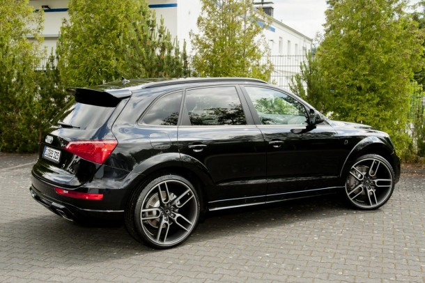 Audi SQ5 TDI by BB (1)
