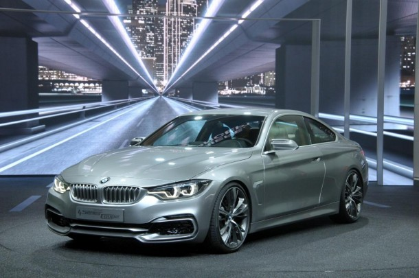 BMW 4-Series Concept Coupe (1)